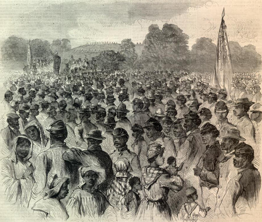 a paper on the aftermath of the civil war and slavery Us history/english 302 research paper topic list the following is a list of possible research paper topics a research paper is not a report instead, it must deal with a specific issue, and should prove a specific thesis.