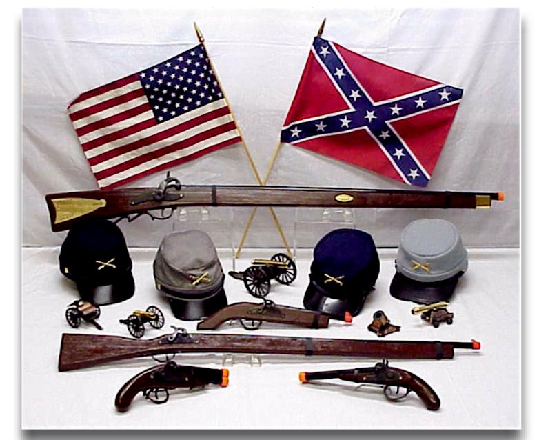 an overview of the advantages of the union in the american civil war American civil war, also called war between the states, four-year war (1861–65) between the united states and 11 southern states that seceded from the union and formed the confederate states of america.