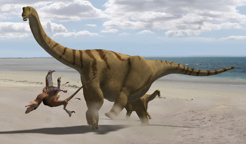 running with dinosaur wallpaper - photo #6